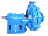 High-Performance Strong Abrasion Resistance Zgb Slurry Pump