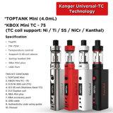 Wholesale Kangertech Kanger Topbox Mini Vs Subox Mini Vaporizer