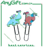 PVC Bookmark with Customized Logo (LAG-PBM-01)