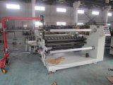 Electric Fabric and Non Woven Fabric Roll Slitting Machine (FQ-1600)