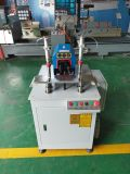 Horizontal Center CNC Drill Machine for Connection Hole of Window Making Lztz120
