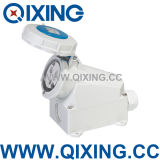 Qixing Europea Standard Female Industrial Socket (QX1202)