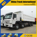Sino HOWO 6*4 10 Wheeler Wheel 371HP Heavy Duty Front Lifting Tipper Dumper Dump Truck with Cheap Sinotruk Price