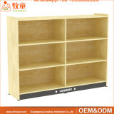 Children and Baby Furniure Kids Toy Storage Cabinet (WKF-167A)