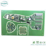 Automatic Robot Motherboard PCBA and Circuit Board Assembly for Rigid Fr4 Multilayer HDI PCB Board Aluminum LED PCBA