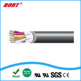 UL2562 Shielded Cable Fire Retardant Electronic Cable