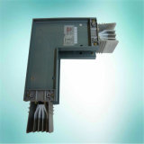 Low Voltage Electric Compact Al Insulated Plug-in Bus Duct