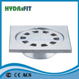 Floor Drain Stainless Steel (FD2125)