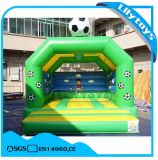 Football Theme Inflatable Jumping Boucer for Sale