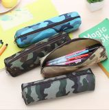 Camouflage Color School Pencil Bag & Polyester Pen Bag Fly-Pb0033