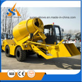 Wholesale 4X4X4 Mini Concrete Mixers Truck