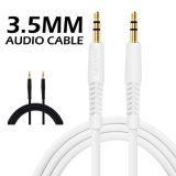 M02 3.5mm Gold-Plated Pure Sound Universal Car Aux Audio Cable