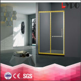 K-52 Foshan Lypo Sanitary Ware Simple Sliding Door Design Shower Room