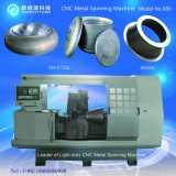 CNC Mini Spinning Lathe for Metal Machining with Favorable Price (Light-duty 980B-2)