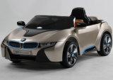 BMW I8 Licensed RC Ride on Car Toy