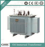 High Quality Low Loss 10/0.4kv 3three Phase Oil Immersed Power Transformer Oil Type