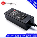 C8 C14 Port Desktop Type 12V 5A AC DC Power Adapter OEM&ODM Approval