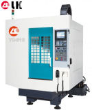 Tc710 Hight Speed Taping Centers CNC Machining for Aluminium Casting Products