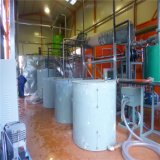 Zsa China Waste Oil Regeneration Plant