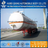 Flammable Liquid Tank Butyl Ether Transport Semi-Trailer
