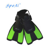 Short Style Sport Fins for Swimming
