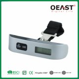 50kg Hot Sell Hand Held Weighing Scale Portable Digital Travel Scale