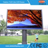 Hot Sale P10 Full Color Outdoor LED Display Screen for Advertisement