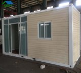 20FT Prefab/Prefabricated /Luxury Modular House/Storage Container Homes Villas/Container House
