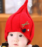 Beautiful Lovely Wool for Kids Knit Cap