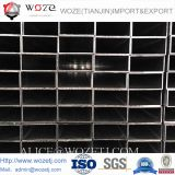 Q195--345 High Quality 1inch Black Seamless Steel Pipe