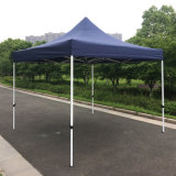 3X3m Navy Outdoor Steel Pop up Gazebo Folding Tent