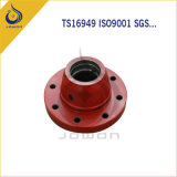 High Quality Auto Wheel Hub supplier