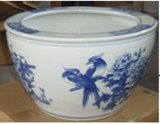 Chinese Antique Ceramic Pot Lwp39