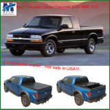 Pick up Truck Bed Covers for Chevrolet S10 Gmc S15 1994-2004
