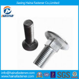 DIN603 High Quality Square Neck Carriage Bolt