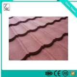 Colorful Stone Metal Roof Sheet