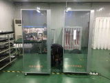 Dedi Touch Function Shopping Mall Multi Screen Display Transparent LCD Panel