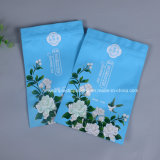 Custom Eco-Friendly Plastic Bags in Printed Color for Tea Packaging