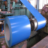 Color Coated Galvanized Steel Coil (PPGI 0.14-0.8mm)