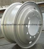 DOT Tube Steel Rim (8.5-20)