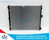 High Quality Aluminum Radiator for Nissan Patro′01 at
