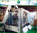 3-in-1 Automatic Mineral Water Rinsing Filling Capping Equipment (3L-5L)