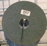 Sharping Ceramic Bond Rubber Grinding Wheel for Power Tools