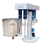 Dual Shaft High Speed Disperser