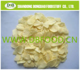 Garlic Flakes China Factory Price with Root& Without Root