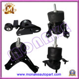 Engine Rubber Motor Mount Auto Spare Parts for Toyota Camry (12361-28220, 12362-28200, 12372-28190, 12309-28160)