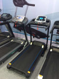 2015 Cheap DC Home Treadmill with Auto Incline