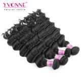 Excellent Human Hair Extension Peruvian Virgin Hair