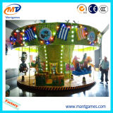 Amusement Carousel Kiddie Carousel/Merry Go Round