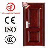 Cheap Steel Security Door Design in Wuyi